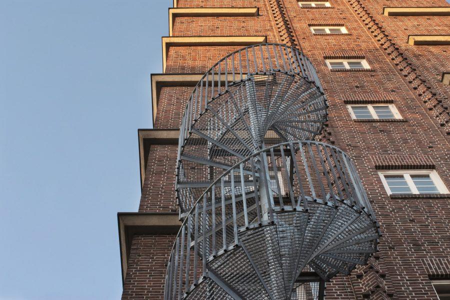 Wasserturm Bremen-Blumenthal